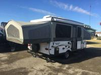 2014 Forest River Flagstaff 625D Fully Loaded This