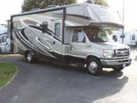 2014 Forest River Forester 2501TS Pre-Owned Certified