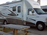 2014 Forest River Lexington M-265DS. This is your