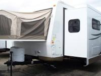 2014 Forest River Shamrock 21SS    Mileage: 0  Exterior