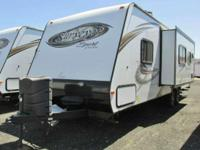 2014 Forest River SURVEYOR 275 SURVEYOR 275 Travel