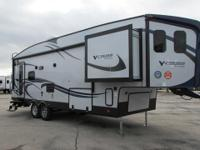 ***** New Fifth Wheel V-Cross ***** 101186. V-Cross