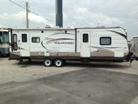 Pre-Owned 2014 Forest River RV Wildwood T27RLSS Travel