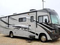 2014 Forest River Fr3 30DS, MUST SELL. Wife can no