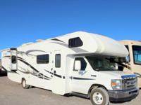 (915) 247-0901 ext.86 Used 2014 Thor Freedom Elite 31L
