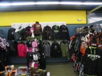 In Stock Full Line of FXR Gear Men's and women's