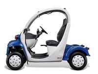 2014 GEM e2 GREAT DEAL! the GEM e2 guest electrical car