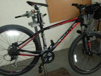 Hello CL. I have a 2014 Giant bike for sale. its about