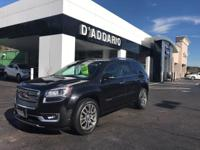 Options:  Denali!!! Climate Control|Dual Zone Climate