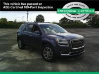 GMC Acadia Looking for a roomy SUV This Acadia is for