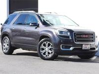 2014 GMC Acadia SLT!!! All Wheel Drive!!! Navigation!!!