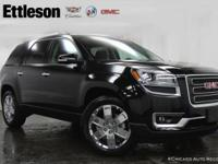Options:  2014 Gmc Acadia Awd 4Dr Slt1|4-Wheel