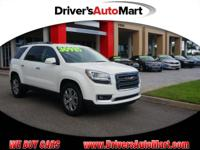 Exterior Color: summit white, Body: SUV, Engine: V6