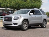 Clean CARFAX. CARFAX One-Owner. FWD.  2014 GMC Acadia