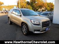 CERTIFIED2014 GMC Acadia SLT AWD SUV presented in