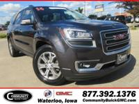 This+used+2014+GMC+Acadia+in+Waterloo%2C+IA+is+worth+a+