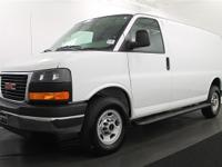 Exterior Color: white, Body: Cargo Van, Engine: 4.8L V8