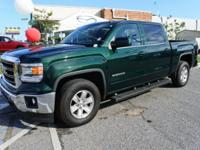 **** See this 2014 GMC 1500 SLE Crew CAb Truck only @