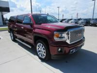 Mandal Buick GMC is proud to present to you this