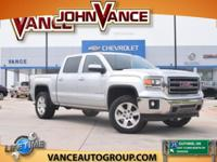 CARFAX 1-Owner. Quicksilver Metallic exterior and