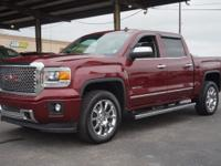 Body Style: Truck Engine: Exterior Color: Sonoma Red