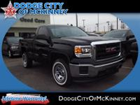 Come test drive this 2014 GMC Sierra 1500! This is an