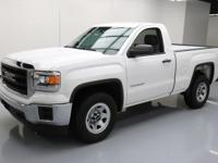 2014 GMC Sierra 1500 with 5.3L V8 DI Engine,Automatic