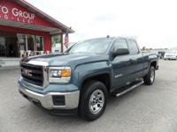Options:  2014 Gmc Sierra 1500 Check Out Our Great