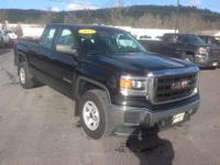 If you've been looking for the right Sierra 1500 then