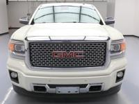 2014 GMC Sierra 1500 with Denali Package,5.3L V8