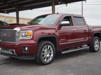 Exterior Color: sonoma red metallic, Body: Pickup,
