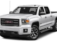 Options:  2014 Gmc Sierra 1500 Sle|Miles: 12771Color:
