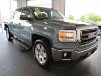 Options:  2014 Gmc Sierra 1500