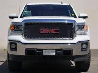 Options:  2014 Gmc Sierra 1500 Sle 4X2 4Dr Crew Cab 5.8