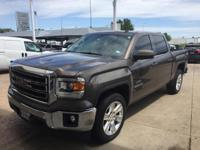 We are excited to offer this 2014 GMC Sierra 1500. This