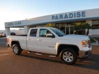 Options:  2014 Gmc Sierra 1500 2Wd Double Cab 143.5