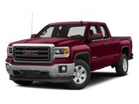 Options:  2014 Gmc Sierra 1500 Sle|Quicksilver Metallic