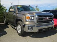 Extended Cab! Short Bed! Be the talk of the town when