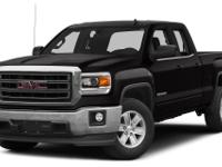 Options:  2014 Gmc Sierra 1500 Sle|Miles: 62385Color:
