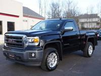 ** 2014 ** GMC ** Sierra ** 1500 ** SLE ** 4x4 ** ONLY