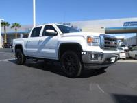Come see this 2014 GMC Sierra 1500 SLE. Its Automatic