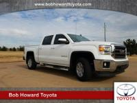 We are excited to offer this 2014 GMC Sierra 1500. Your