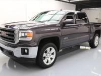 2014 GMC Sierra 1500 with Texas Edition Package,Z71 Off