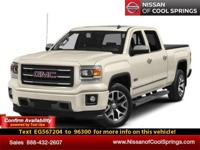 LIVE VIDEO LINK!   This GMC Sierra is a 1-Owner Vehicle