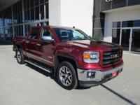 *Low Miles* *This 2014 GMC Sierra 1500 SLE* will sell