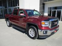 *This 2014 GMC Sierra 1500 SLE will sell fast