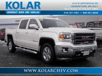 Isn't it time for a GMC?** All smiles!!! New In Stock!