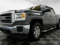 CLEAN CARFAX, 4X4, BACKUP CAMERA! All of our vehicles