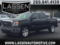 Options:  2014 Gmc Sierra 1500 4Wd Crew Cab Sle Value