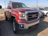 Options:  2014 Gmc Sierra 1500 Sle Value Package|This
